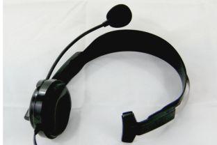 電話總機電話耳機, B800G電話機專用頭戴式耳機麥克風