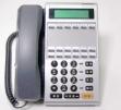 電話總機DK6-12D TDS顯示型數位功能話機(TRANSTEL傳康TDS-824M專用話機)
