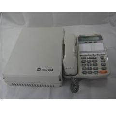 電話總機14週年慶特別優惠-DX-304東訊電話總機(3外線4台顯示型分機) -機型DX-616(SD-616)