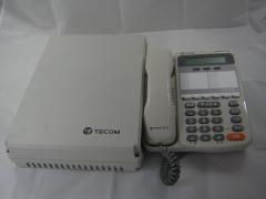 電話總機DX-612東訊電話總機(6外線台12顯示型分機)-機型DX-616(SD-616)