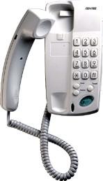 電話總機國洋電話機 K-302 免持撥號功能的小型電話機