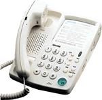 電話總機國洋電話機 K-311B 國洋耳機型電話-可用耳機