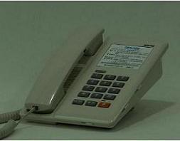 電話總機國洋電話機 K-903S是水星系列的經典基本型電話機