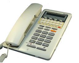 電話總機國洋電話機 K-9100多功能電話機