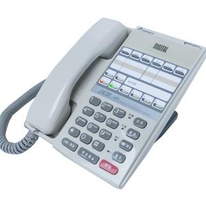 電話總機通航電話機TD-8315A  8鍵標準型數位話機-TONNET