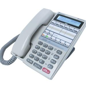 電話總機通航電話機TD-8315D  8鍵顯示型數位話機-TONNET