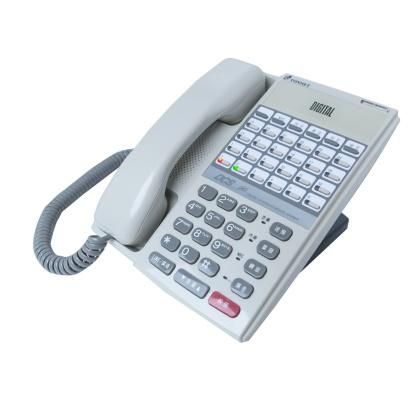 電話總機通航電話機TD-8615A   24鍵標準型數位話機-TONNET
