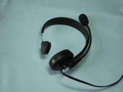 電話總機電話耳機, 101B, 聯盟電話耳機--插聽筒洞--<br>LINEMEX,ISDK,UDF,UDK,<br>OKI,專用-品質保證