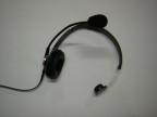 電話總機電話耳機, 101C,高級電話耳機-免持聽筒耳機-插聽筒洞--LUCENT--AVAYA, NORTEL專用-品質保證